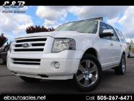 2010 Ford Expedition Limited