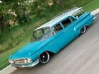 1960 Chevrolet Impala Brookwood