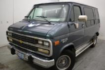 1995 Chevrolet Express