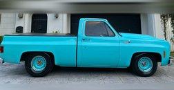 1976 Chevrolet Custom Deluxe