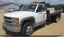 1998 Chevrolet C 3500 HD Reg Cab 159.5 WB, 84.0 CA C5B
