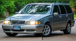 1999 Volvo V70 GLT