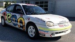1995 Dodge Neon Base