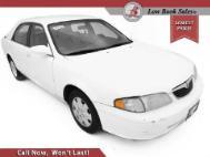 1998 Mazda 626 DX