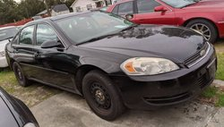 2007 Chevrolet Impala Unknown