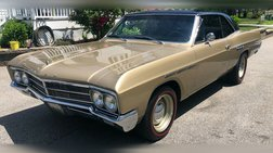 1966 Buick Skylark Vinyl
