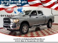 2019 Ram Ram Pickup 2500 Tradesman