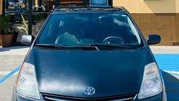 2007 Toyota Prius Standard