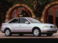2000 Audi A4 2.8 quattro