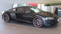 2021 Audi R8 5.2 quattro V10