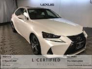 2017 Lexus IS 300 Base