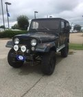 1981 Jeep CJ-7 Base