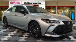 2021 Toyota Avalon Hybrid XSE
