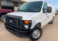 2014 Ford Econoline Cargo Van E-350 Super Duty