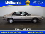 1995 Buick LeSabre Limited