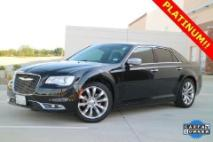 2015 Chrysler 300 C Platinum