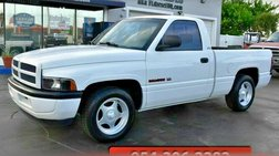 1996 Dodge Ram 1500 Laramie
