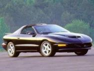 1996 Pontiac Firebird Formula