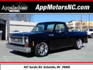 1973 Chevrolet  Super 10