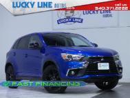 2017 Mitsubishi Outlander Sport SE LIMITED EDITION