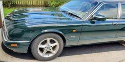 1995 Jaguar XJ-Series XJ6