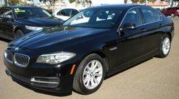 2014 BMW 5 Series 528i