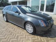 2014 Cadillac CTS 3.0L Luxury