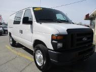 2012 Ford Econoline Cargo Van E250 Van
