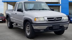 2004 Mazda B-Series Truck SE