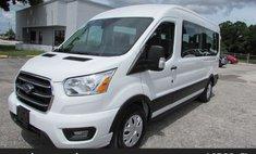 2020 Ford Transit Passenger XLT High Roof