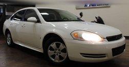 2009 Chevrolet Impala Unknown