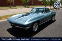 1967 Chevrolet Corvette 427/435HP- All #s match!
