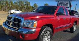 2006 Dodge Dakota Laramie