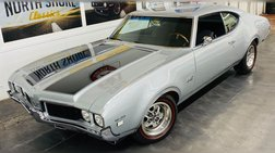 1969 Oldsmobile W30 Fully Restored - SEE VIDEO -