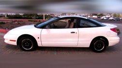 1998 Saturn S-Series SC1