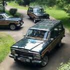 1984 Jeep Grand Wagoneer Base