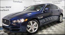 2018 Jaguar XE 30t Premium