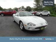 2000 Jaguar XK-Series XK8
