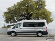 2016 Ford Transit Wagon XLT EcoBoost
