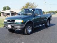 2000 Mazda B-Series Truck B3000 SE
