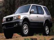 2001 Honda Passport EX 4WD 4dr SUV