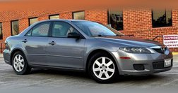 2006 Mazda MAZDA6 i Sport