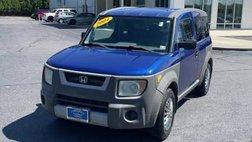 2004 Honda Element LX