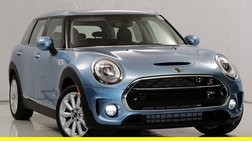 2018 MINI Clubman Cooper S ALL4