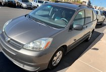 2005 Toyota Sienna 5dr 8-Pass Van V6 LE FWD (Natl)