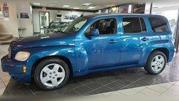 2010 Chevrolet HHR LT
