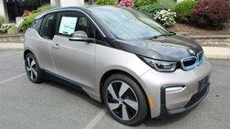 2021 BMW i3 Base
