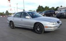 2000 Mazda Millenia S
