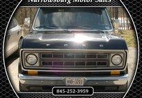 1978 Ford E-150 Base