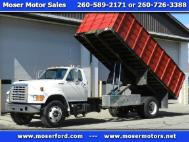 1995 Ford F-800